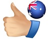 australian likes