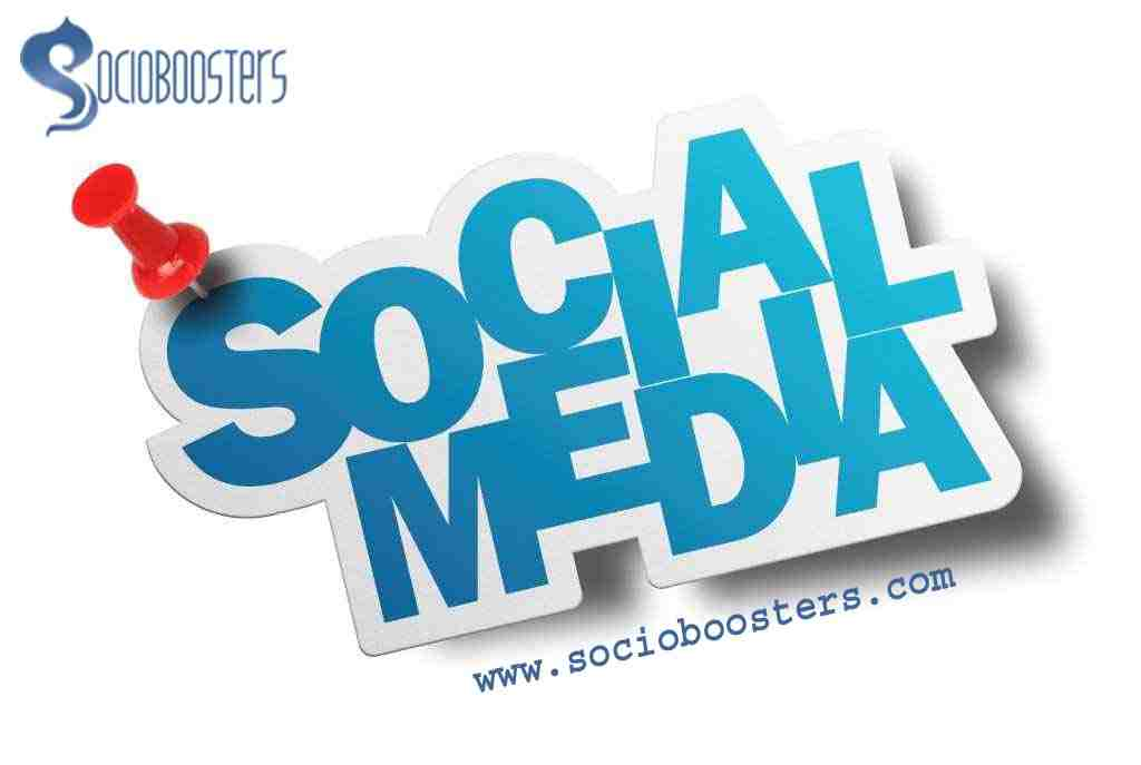Socio Boosters