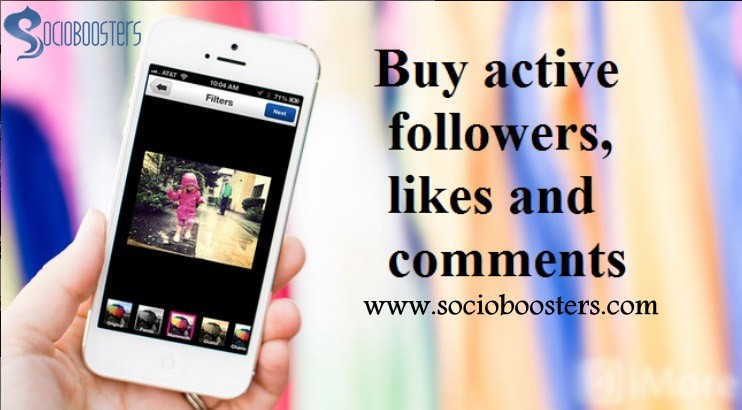 buy instagram followers socio