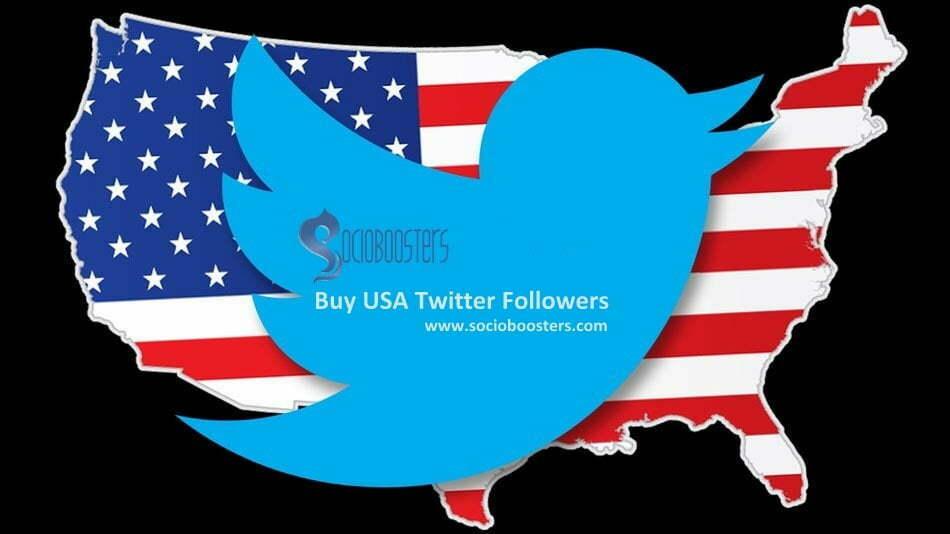 buy real USA twitter followers