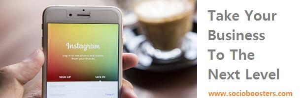 USA instagram social media marketing
