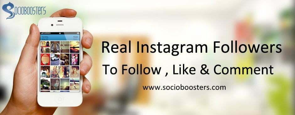 Buy USA Real instagram followers