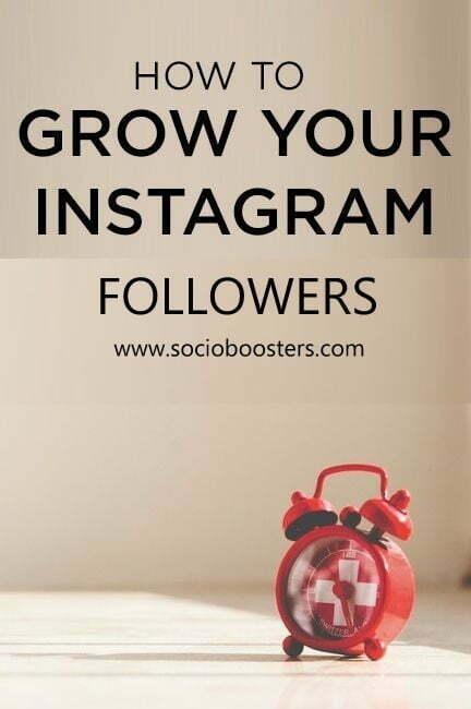 How to grow instagram, Buy USA Instagram followers