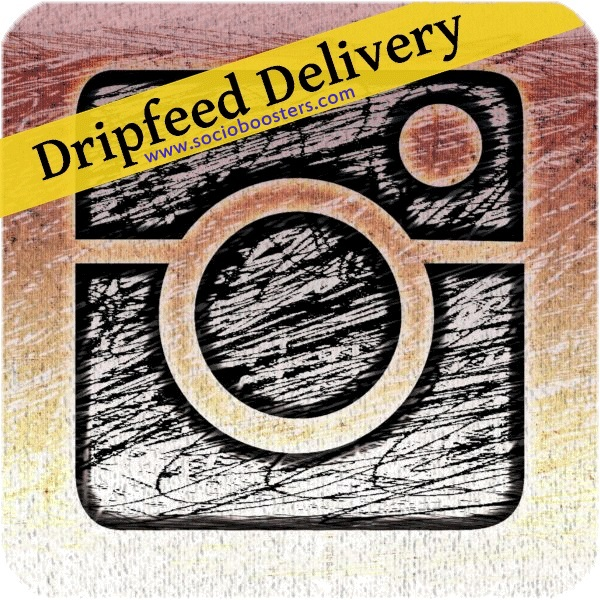 Buy USA Drip-feed Instagram followers