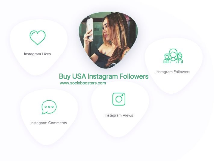 Impact of USA Instagram followers